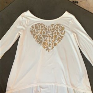 Girls old navy shirt